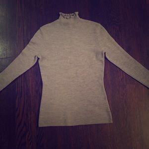 Rebecca Taylor Wool Sweater!